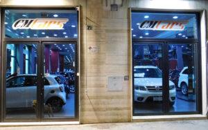 CM Cars Concessionaria auto usate napoli
