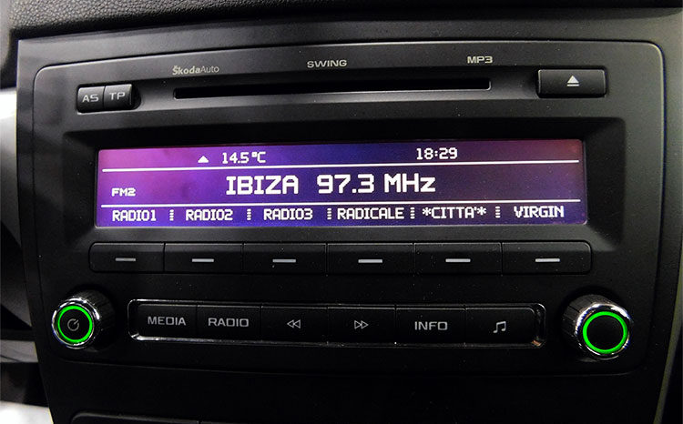 Skoda Yeti 1.2 TSI 105cv DSG Experience completo