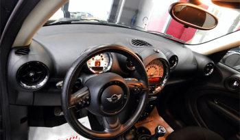 MINI Cooper D Countryman 1.6 111cv completo