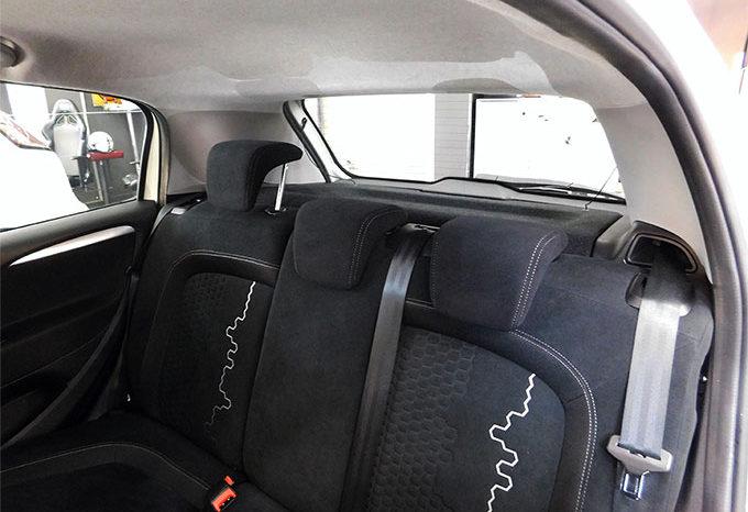 Fiat Punto 1.3 MJT 75CV 5p Lounge completo