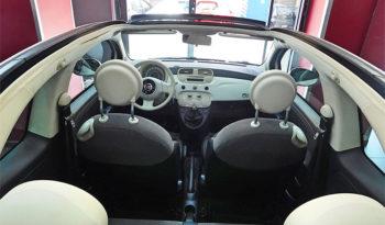 Fiat 500C 1.2 Lounge completo