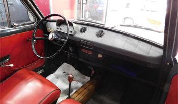Fiat 850 S Berlina completo