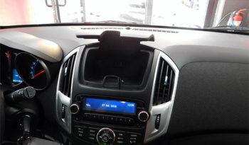 Chevrolet Cruze SW 1.6 124cv LT completo