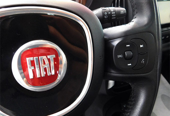 Fiat 500L 1.3 MJT 85CV Lounge completo
