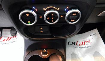 Fiat 500L 0.9 TwinAir Turbo 85cv Natural Power Metano Lounge completo