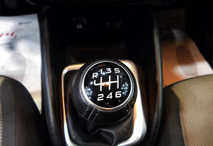 Fiat Tipo 4 Porte 1.6 MJT 120cv Opening Edition Plus completo