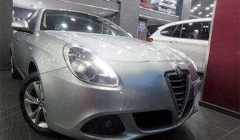 Alfa Romeo Giulietta 1.4 Turbo MultiAir 170cv Distinctive completo