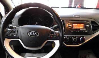 Kia Picanto 1.0 68cv EcoGPL di SERIE 5p Glam completo