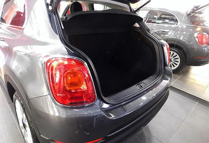 Fiat 500X 1.6 MJT 120CV Lounge completo