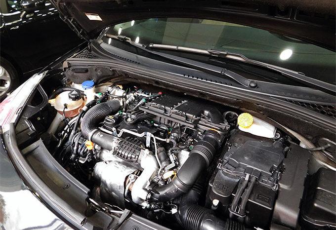 Citroen C3 1.4 HDi 70cv Exclusive completo