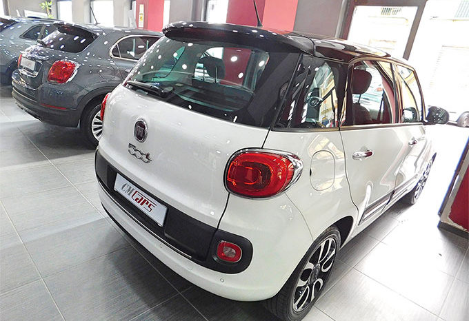 Fiat 500L 1.4 95CV Opening Edition completo