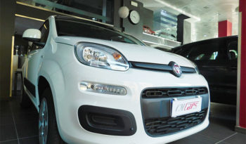 Fiat Panda 0.9 Twinair Turbo 85cv Natural Power Metano Easy completo