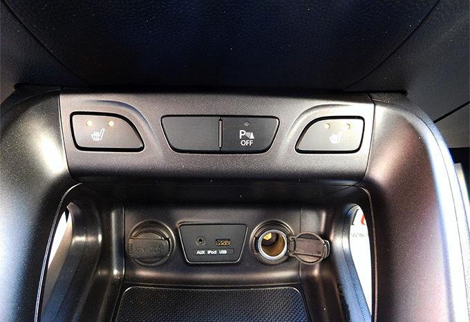 Hyundai iX35 1.7 CRDi 116cv Comfort completo