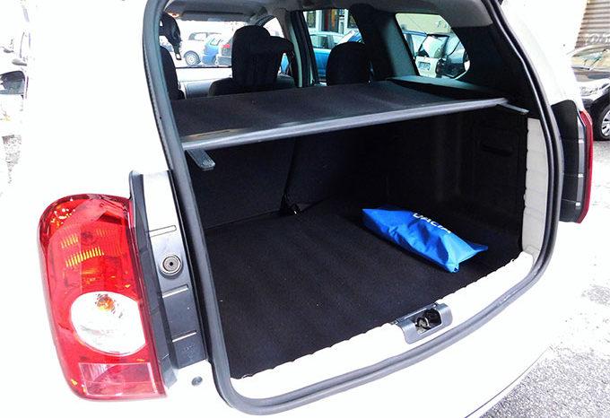 Dacia Duster 1.6 110CV 4×2 GPLdiSERIE Ambiance completo