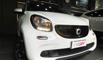 Smart Forfour 1.0 70cv twinamic Passion completo