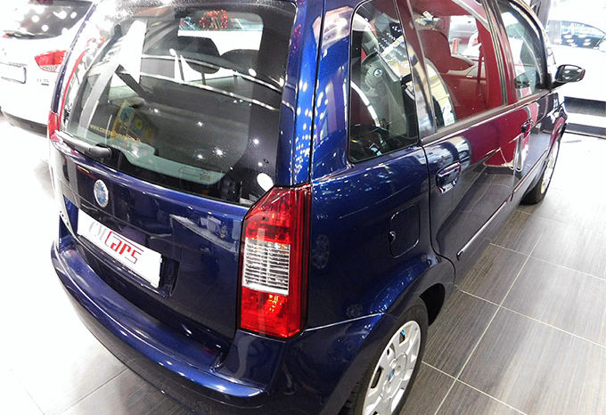 Fiat Idea 1.4 95cv Emotion completo