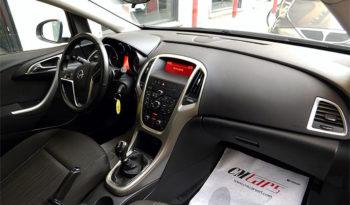 Opel Astra 1.7 CDTI 110CV 5p Elective completo