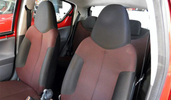 Toyota Aygo 1.0 5p Sol Connect Red Edition completo