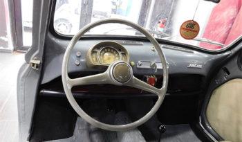 Fiat 600 Prima Serie completo
