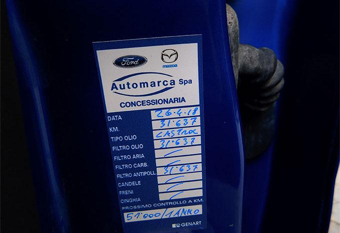 Ford EcoSport 1.0 EcoBoost 125CV Plus completo