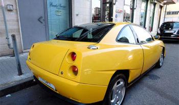 Fiat Coupe 1.8 Benzina 131cv completo
