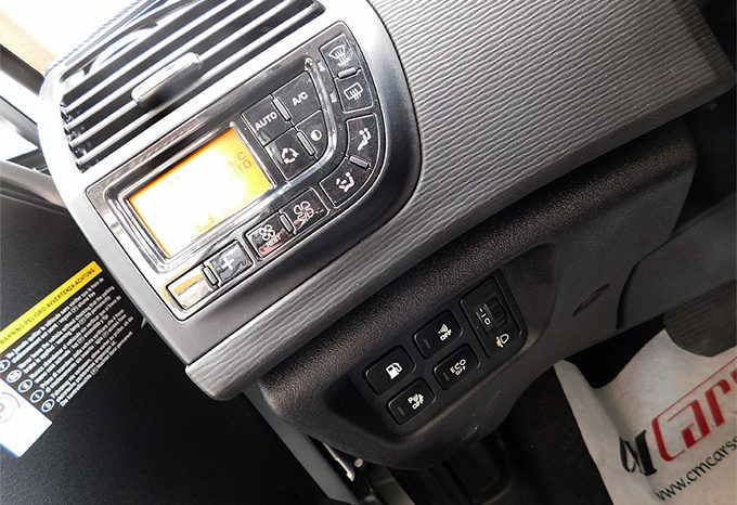 Citroen Grand C4 Picasso 1.6 e-HDi 110cv CMP6 Exclusive completo