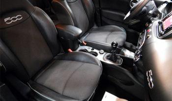 Fiat 500X 1.6 MJT 120CV Cross Plus completo