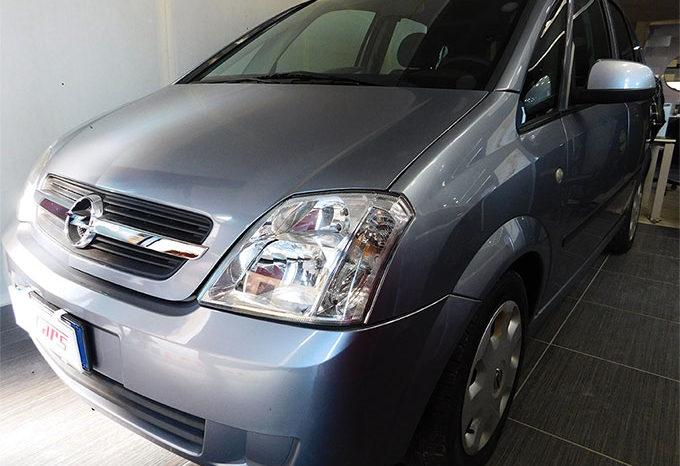 Opel Meriva 1.7 CDTI 75cv Enjoy completo