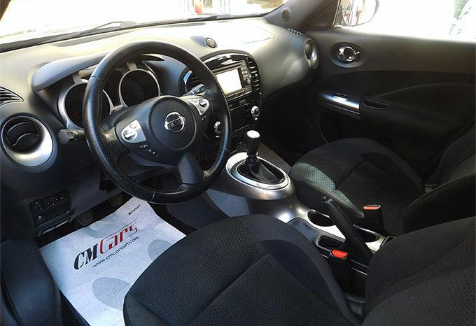 Nissan Juke 1.5 dCi 110cv Tekna completo