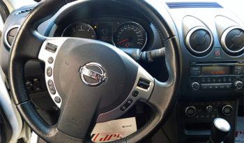 Nissan Qashqai 1.5 dCi DPF 110cv Acenta completo