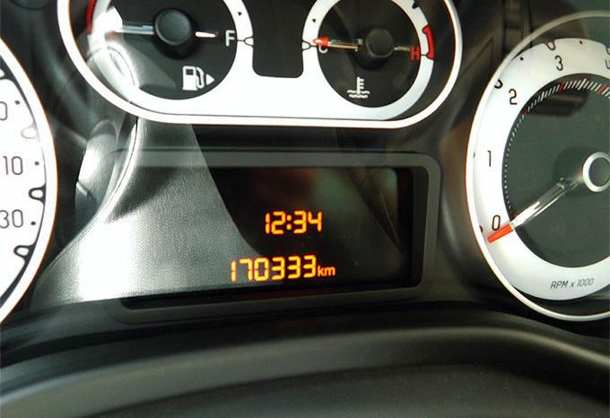 Fiat 500L 1.4 T-Jet 120CV GPLdiSERIE Trekking completo