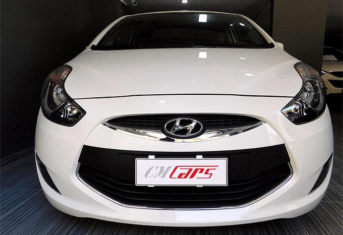Hyundai iX20 1.4 CRDI 90CV Style completo