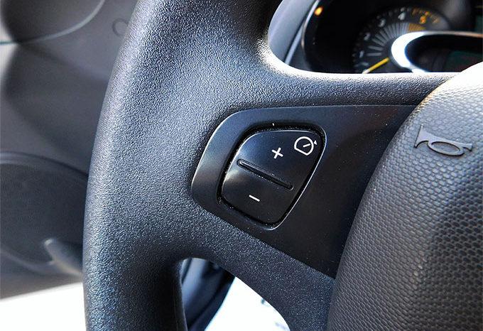 Renault Clio 1.5 dCi 8V 75CV 5p Live completo