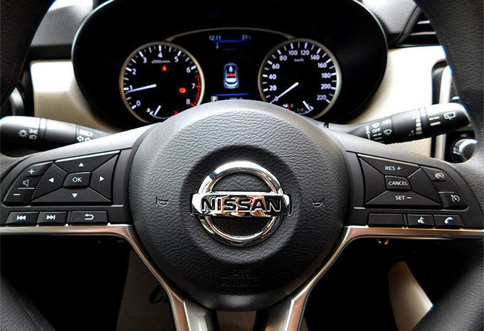 Nissan Micra 1.0 IG-T 100cv XTronic 5p Acenta completo