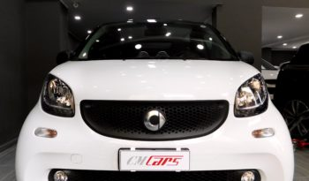Smart ForTwo 1.0 70cv Twinamic Cabrio Youngster completo