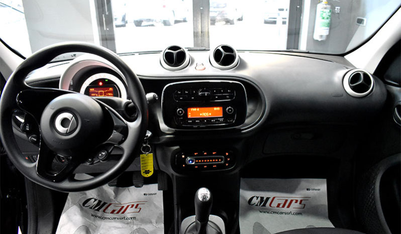 Smart Forfour 1.0 70cv Youngster completo