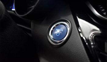 Toyota C-HR 1.8 Hybrid E-CVT Active completo