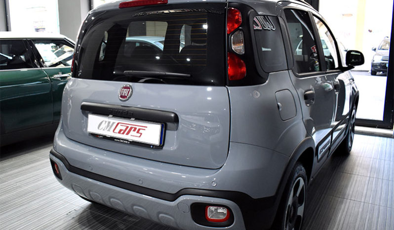 Fiat Panda 1.2 69cv GPL City Cross completo