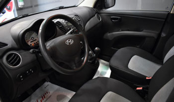 Hyundai i10 1.1 65cv GPLdiSERIE Active completo