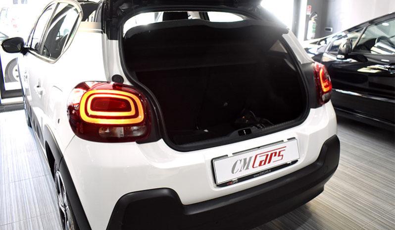 Citroen C3 1,2 PureTech 82cv GPLdiSERIE Shine completo