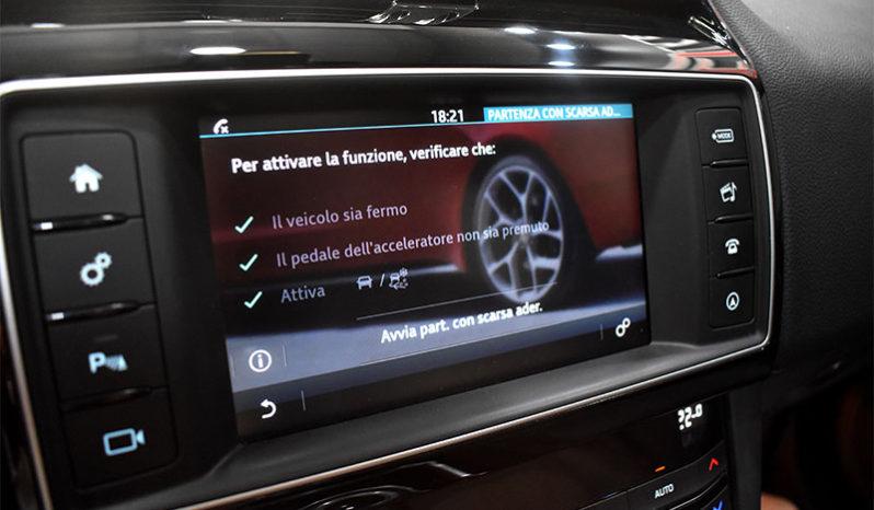 Jaguar F-Pace 2.0 D 180CV AWD Aut. Prestige completo