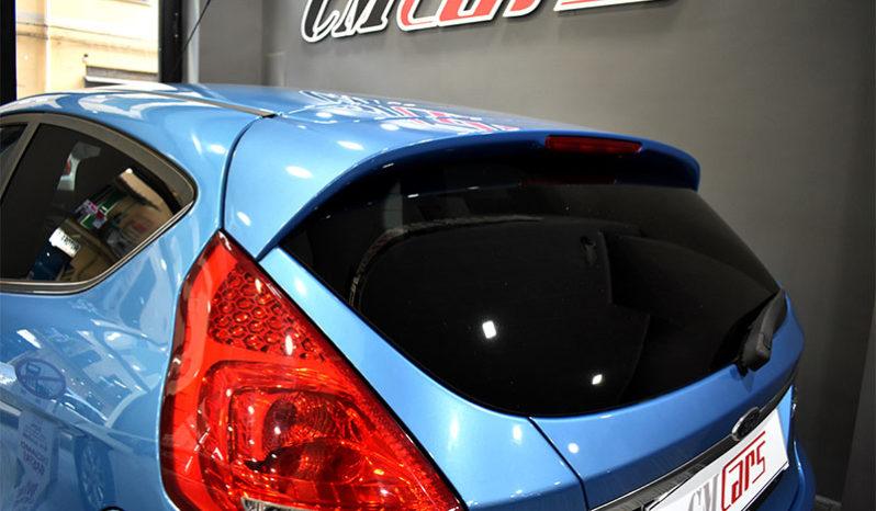 Ford Fiesta 1.4 97cv 3p GPLdiSERIE Titanium completo