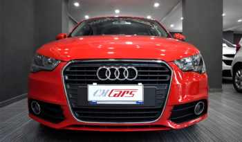 Audi A1 1.4 TFSI 122cv S tronic Ambition completo