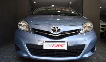 Toyota Yaris 1.0 3p 69cv Lounge completo
