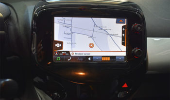 Toyota Aygo 1.0 VVT-i 69CV 5p x-play completo