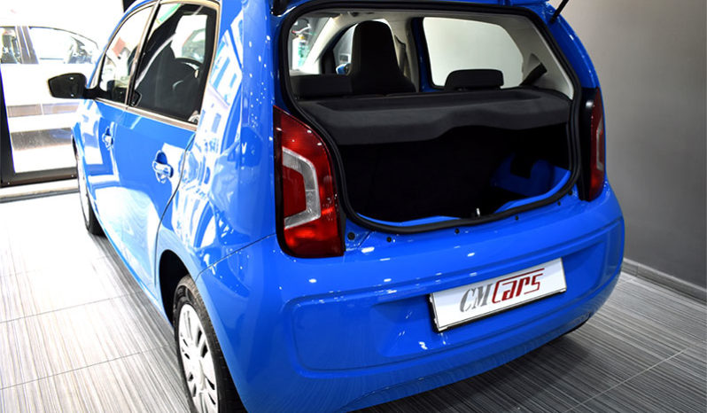 Volkswagen up! 1.0 60cv 5p. Move up! completo