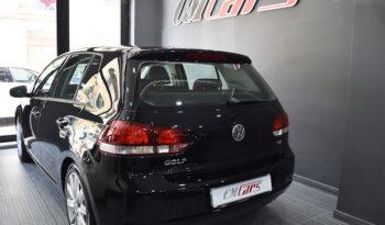 Volkswagen Golf 1.6 TDI 105cv DSG 5p. Highline completo