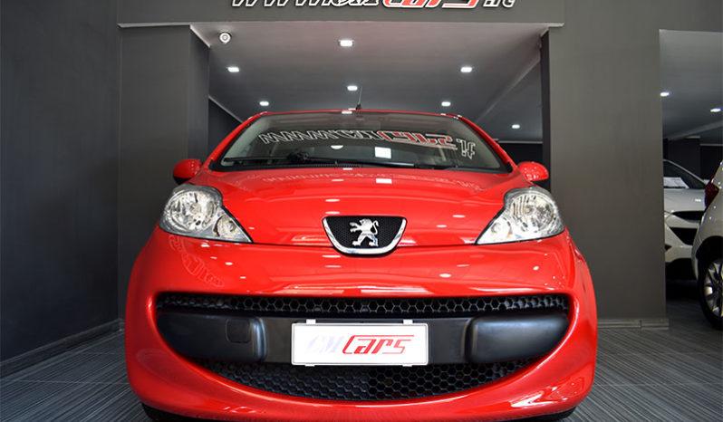 Peugeot 107 1.0 68CV 3p. Plaisir 2Tronic completo