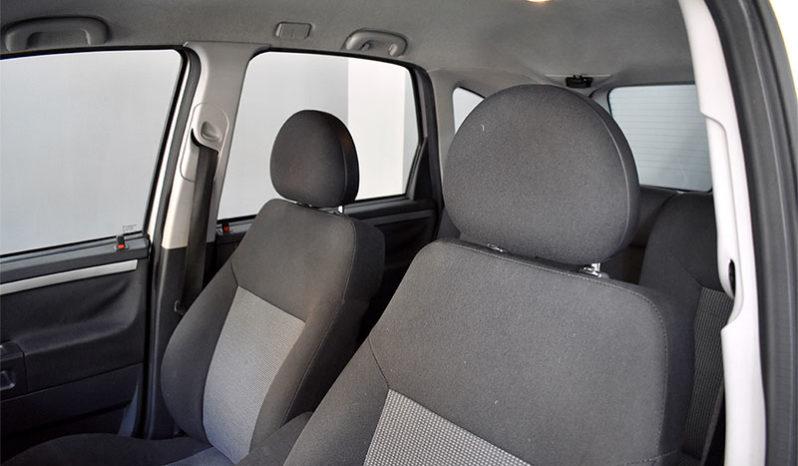 Opel Meriva 1.6 16V 100cv Cosmo completo
