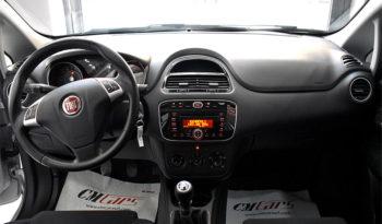 Fiat Punto 1.2 8V 69cv 5p Lounge completo